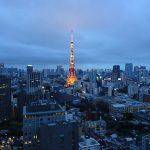 なぜ東京に憧れる?田舎者からすればTVの世界に飛びこむのと一緒