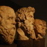 【哲学の歴史】なぜ、古代ギリシャで「哲学」が発生したか?