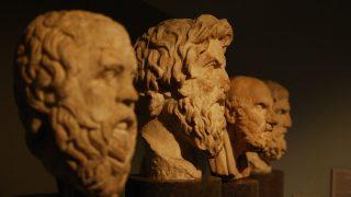 なぜ、古代ギリシャで「哲学」が発生したか?
