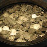 哲学者、仮想通貨のライトコイン持ってるよ。